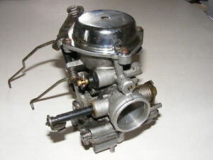 CARB  and parts for '83 HONDA MAGNA  500cc