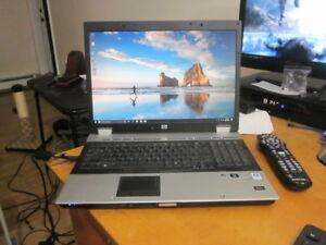 core2duo hp laptop