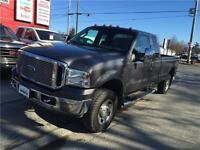 2007 Ford Super Duty F-250 XLT FX4 Package **NEW LOW PRICE**