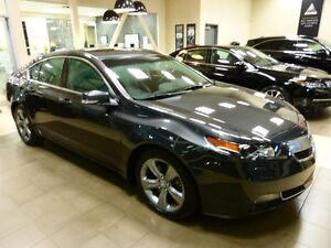 Acura TL ** GROUPE TECHNOLOGIE ** 2013