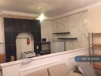 1 bedroom flat in High St Harlesden, London, NW10 (1 bed)