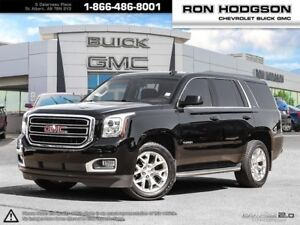 2016 GMC Yukon SLT FULL LOAD NON RENTAL SPEC