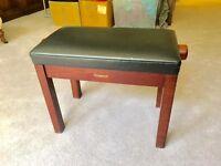 Roland piano stool