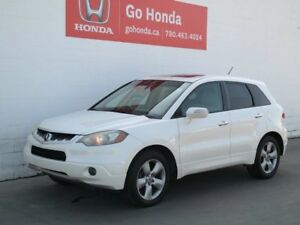 2008 Acura RDX LEATHER, AWD