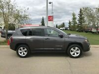2015 Jeep Compass High Altitude 4x4 Heated Seats Remote Start Red Deer Alberta Preview