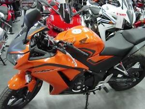 2016 HONDA On Road CBR 300 RAG