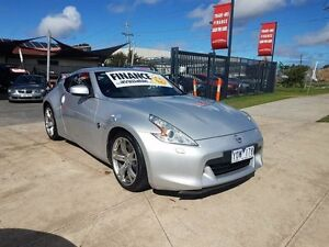 2011 Nissan 370Z Z34 MY11 7 Speed Automatic Coupe Cairnlea Brimbank Area Preview