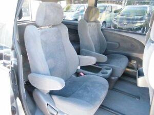 2003 Toyota Estima ACR30 Grey Automatic Wagon