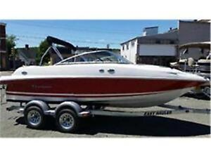 2015 CAMPION BOATS INSTOCK CANADIAN BUILT 250 HP