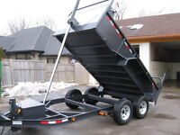TRAILER BY CRAMERO TRAILERS