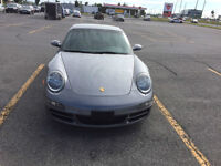 2006 Porsche 911 Carrera Coupe (2 door)