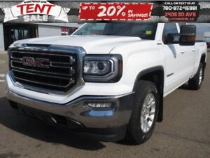 2016 GMC Sierra 1500 SLE. Text 780-205-4934 for more information
