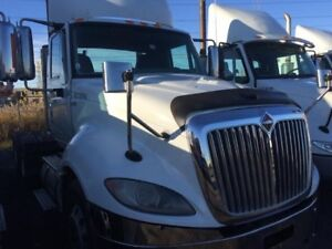2012 International ProStar +122, Used Day Cab Tractor