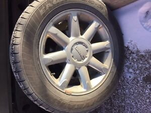 Goodyear Eagle LS-2 Tires for Sale