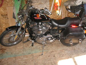 motorcyle for sale