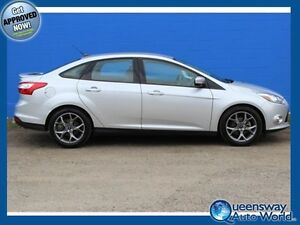 ***REDUCED***   2013 Ford Focus SE