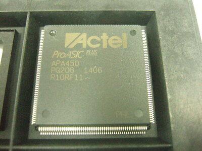 Actel Apa450-pq208 Fpga