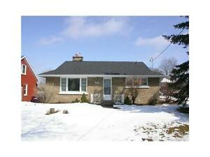 Two Bedroom Basement Apartment - Available May 1st