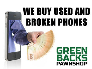 WE BUY YOUR LAPTOPS, TABLETS & CELLPHONES.