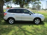 2013 Subaru Forester S4 MY13 2.5i-L Lineartronic AWD Silver 6 Speed Constant Variable Wagon Kempsey Kempsey Area Preview