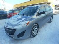 MAZDA 5 GS 2012 ( BLUETOOTH, 6 PASSAGERS )