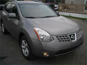 2010 Nissan Rogue SL *Certified*