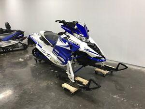 2015 Yamaha SR VIPER LTX SE