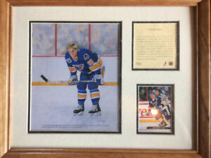 Brett Hull Collection