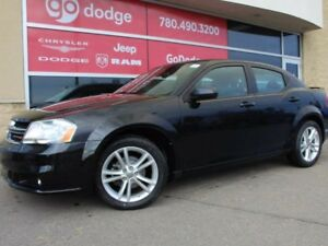 2013 Dodge Avenger SXT / Heated Front Seats