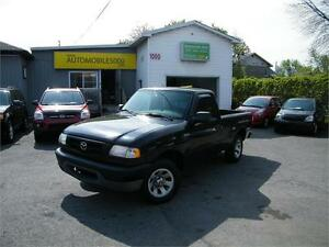 2008 Mazda Camion Pick-up Série B2300 SX