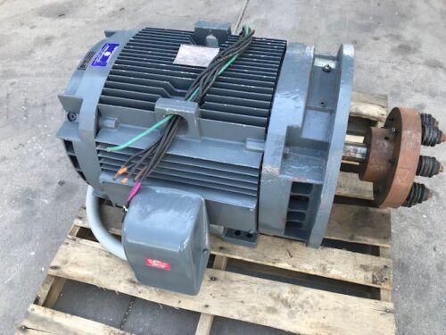 ATLAS COPCO ZR3 100 hp MOTOR (460 V) 1775 RPM