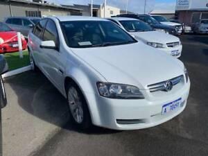 2010 Holden Commodore INTERNATIONAL Automatic Sedan Mira Mar Albany Area Preview