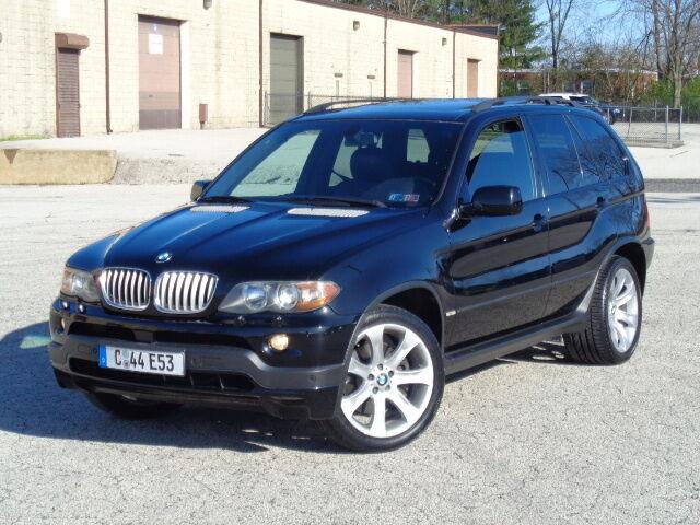 Imagen 1 de BMW X5  black