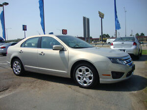 2009 Ford Fusion SEL Berline