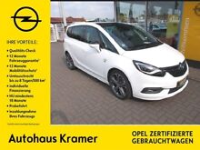 Opel Zafira 2.0 Autom. Innovation OPC BOSE LED MATRIX