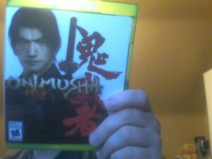 onimusha warlords for xbox one