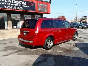 2009 Dodge Grand Caravan SE - Stow 'N Go, MP3 Player Windsor Region Ontario image 6