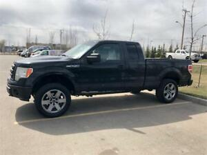 2010 Ford F-150 XLT SXT4x4 Call for Details NEW PRICE $4,900