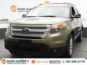 2013 Ford Explorer Dual Climate Controls, Heated Seats, Power Wi