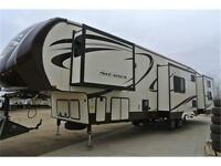 Great family 5th wheel w/bunk room! call Tristan today!