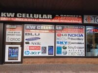 CELLULAR PHONE, IPOD, TABLET REPAIR AND UNLOCKING