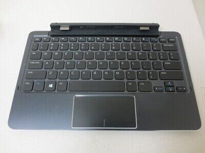 Dell 0D1R74 Venue 11 Pro 5130 7130 7139 7140 Mobile Tablet Keyboard W/WARRANTY