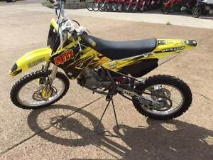 2010 Suzuki RM85L Big Wheel Aberdare Cessnock Area Preview