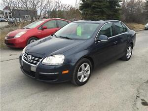 2009 Volkswagen Jetta TDI, Safety & ETEST for ON or QC INCL.