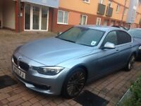 BMW 320D Luxury for sale -£11800