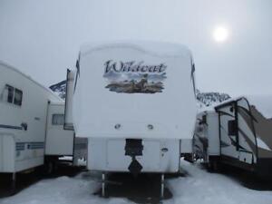 2012 Wildcat 323-QB