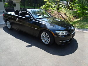 2011 BMW 328I CABRIOLET 328I ONLY 34000KM