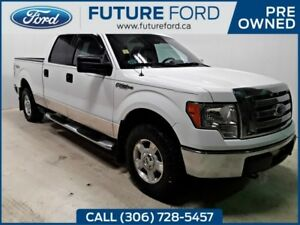 2010 Ford F-150 XLT 5.4L-GREAT PRICE- PST PAID