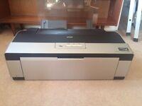 Epson Stylus R2880 Printer - for parts or repair