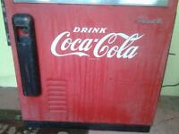 Antique Coca-Cola  Slider Model 150